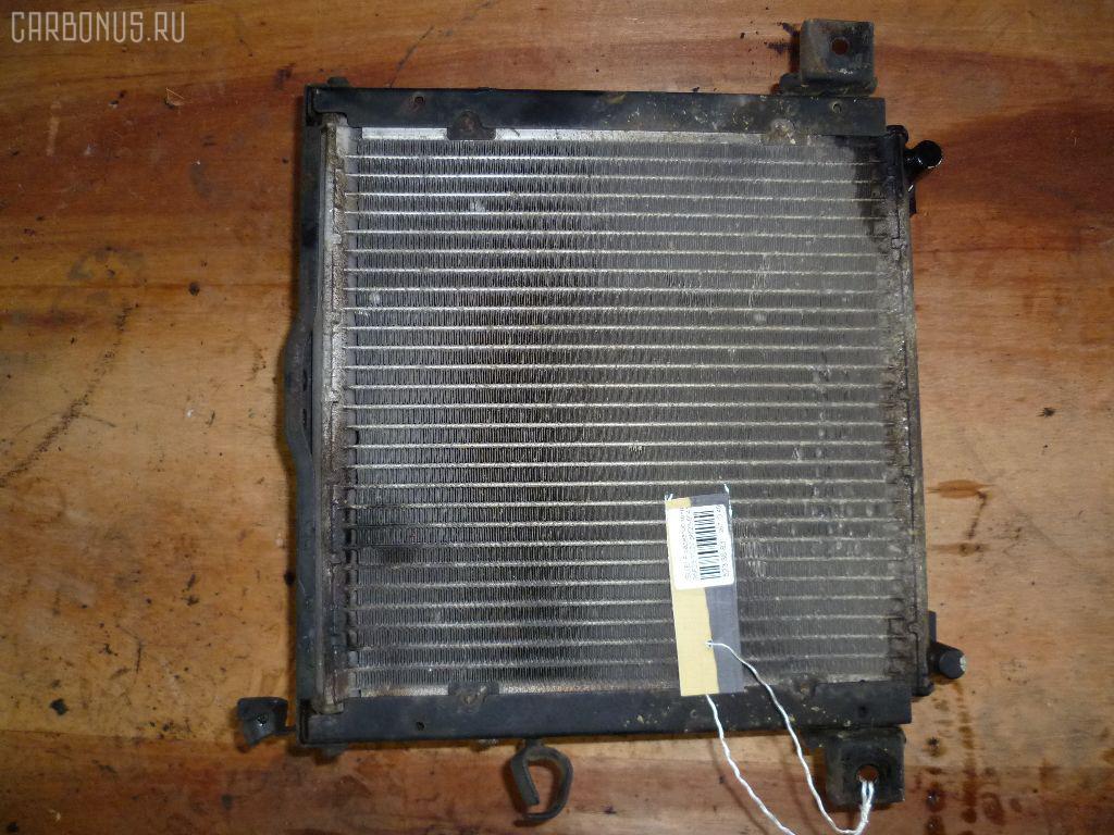 Радиатор кондиционера Isuzu Elf P6F23 TD27 Фото 1