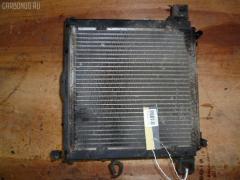 Радиатор кондиционера ISUZU ELF P6F23 TD27 Фото 3