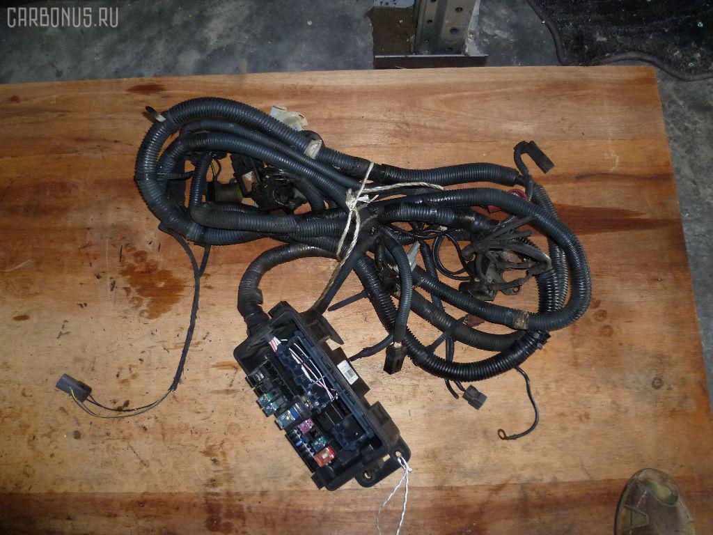 Провода ISUZU ELF P6F23 TD27 Фото 1