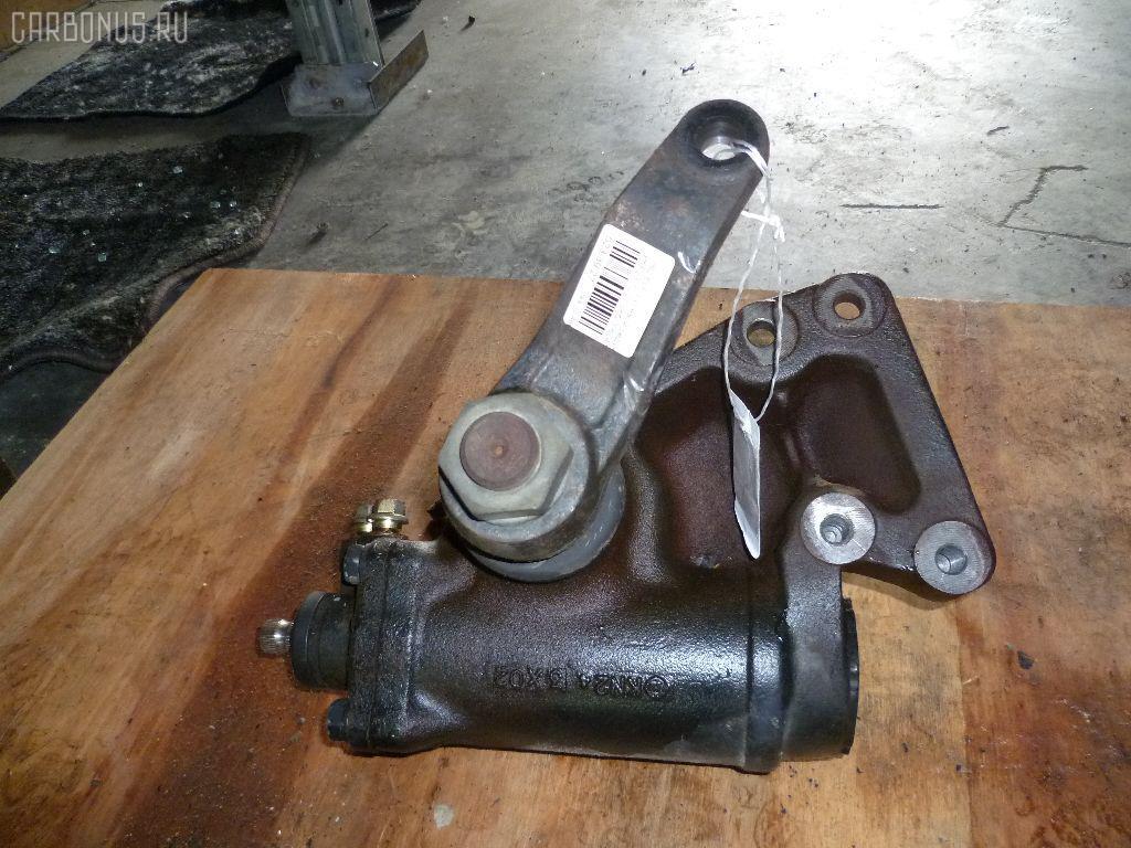 Рулевой редуктор ISUZU ELF P6F23 TD27 Фото 1