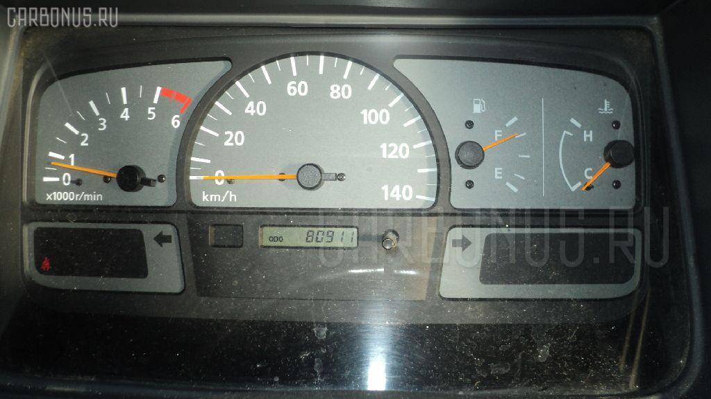 Крепление кабины грузовика ISUZU ELF P6F23 Фото 5