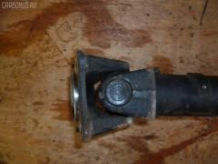 Кардан Isuzu Elf P6F23 TD27 Фото 2
