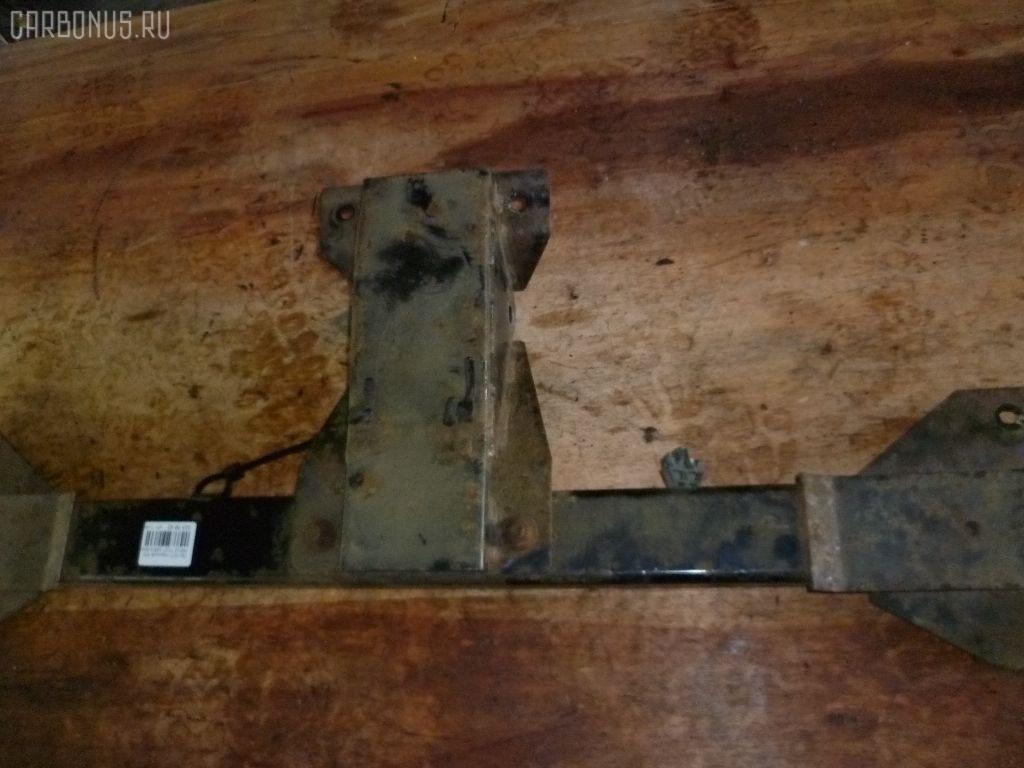 Подушка КПП ISUZU ELF P6F23 TD27 Фото 1