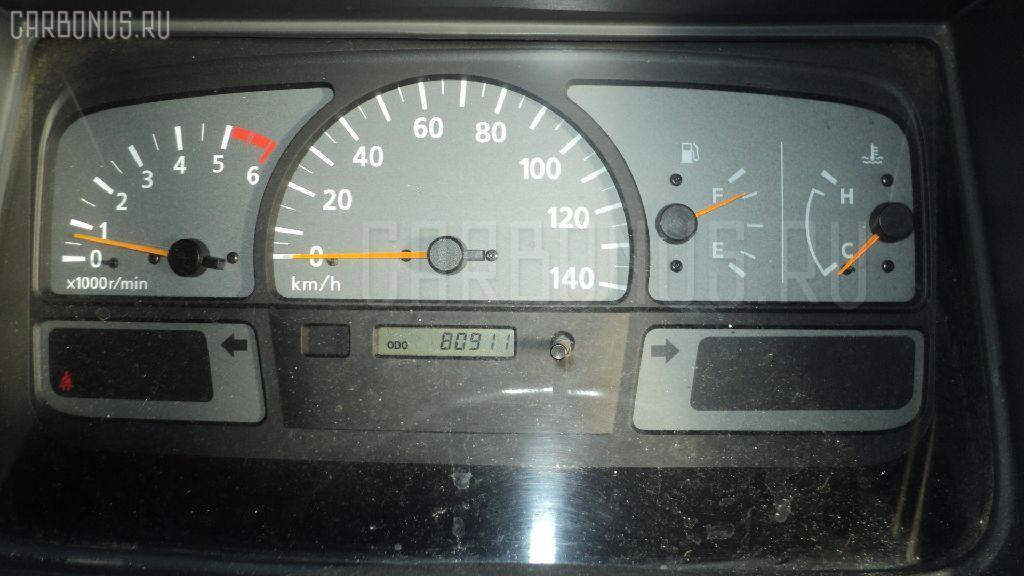 Патрубок радиатора ДВС ISUZU ELF P6F23 TD27 Фото 3