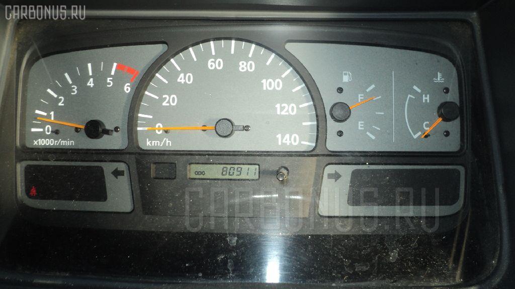 Болт эксцентриковый ISUZU ELF P6F23 TD27 Фото 3