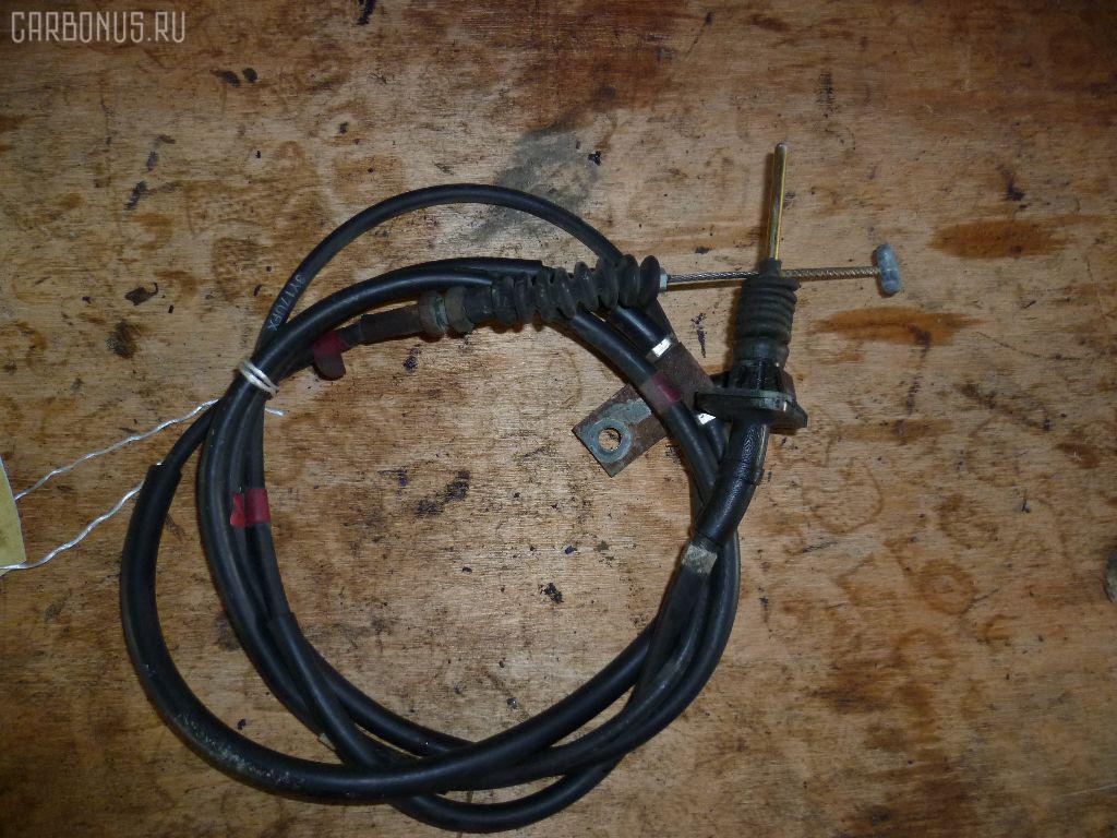 Тросик газа ISUZU ELF P6F23 Фото 1