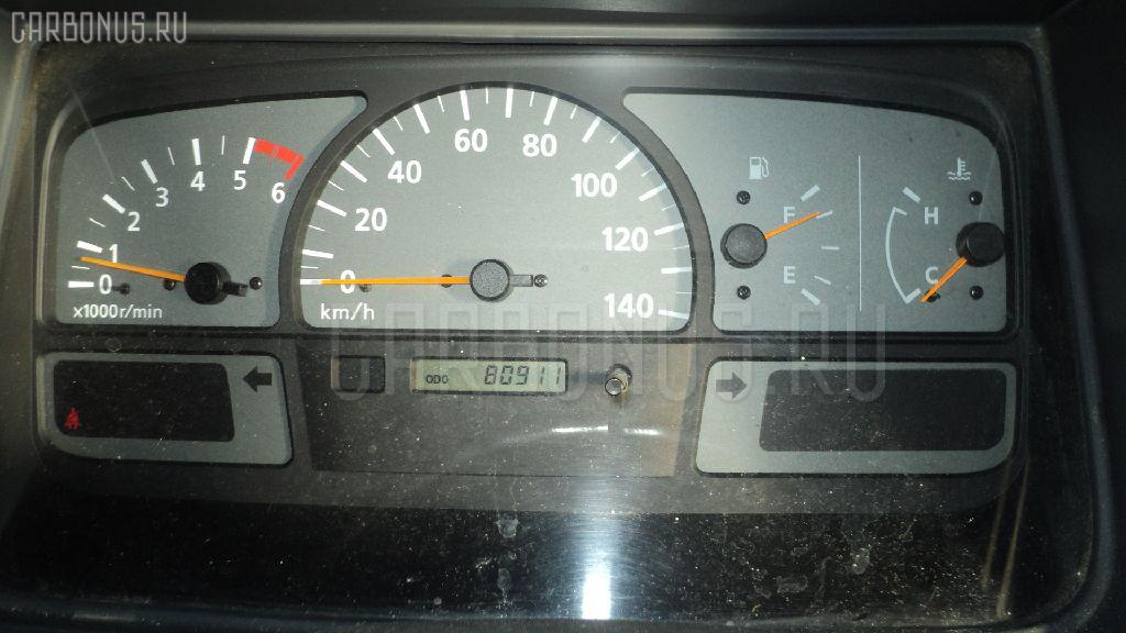 Шланг тормозной ISUZU ELF P6F23 Фото 3