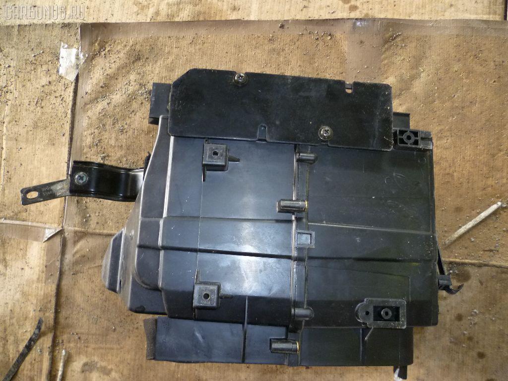 Испаритель кондиционера ISUZU ELF P6F23 TD27 Фото 3
