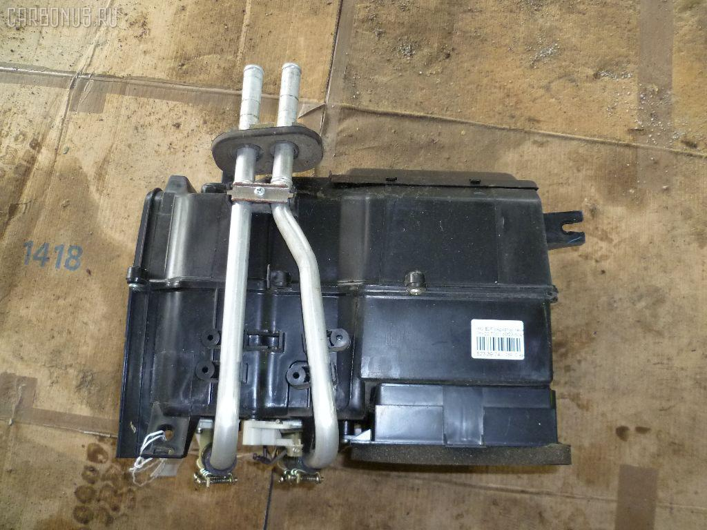 Радиатор печки ISUZU ELF P6F23 TD27 Фото 1