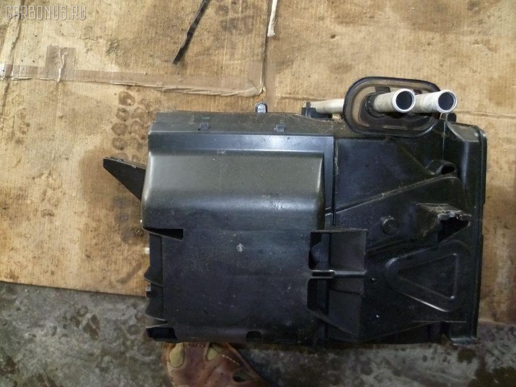 Радиатор печки ISUZU ELF P6F23 TD27 Фото 4