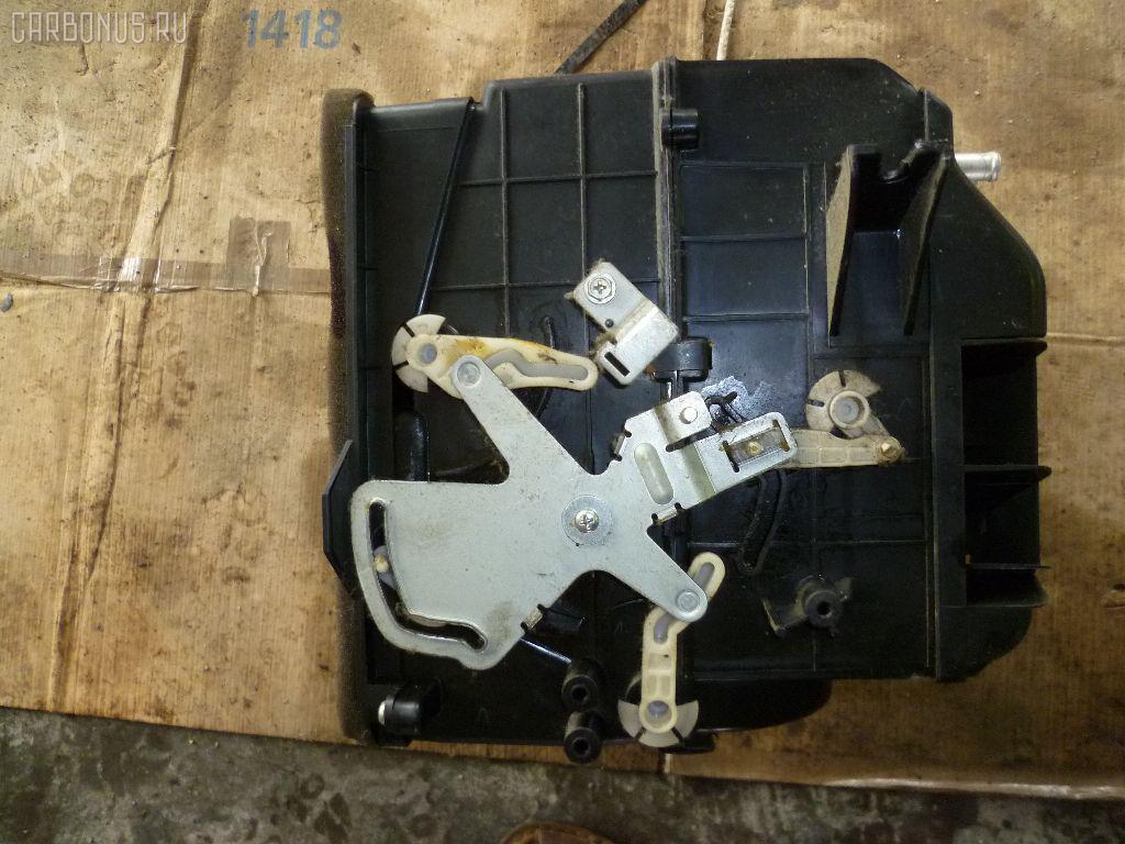 Радиатор печки ISUZU ELF P6F23 TD27 Фото 5