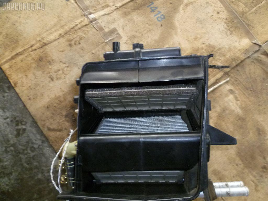 Радиатор печки ISUZU ELF P6F23 TD27 Фото 6