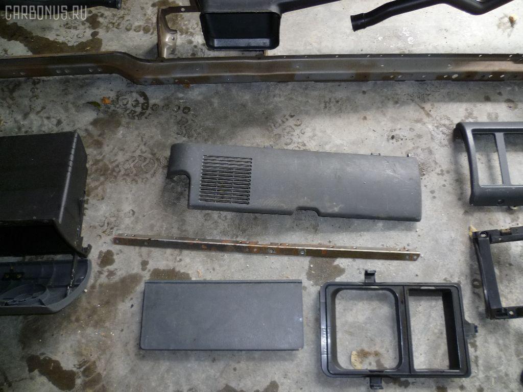 Панель приборов ISUZU ELF P6F23 Фото 4