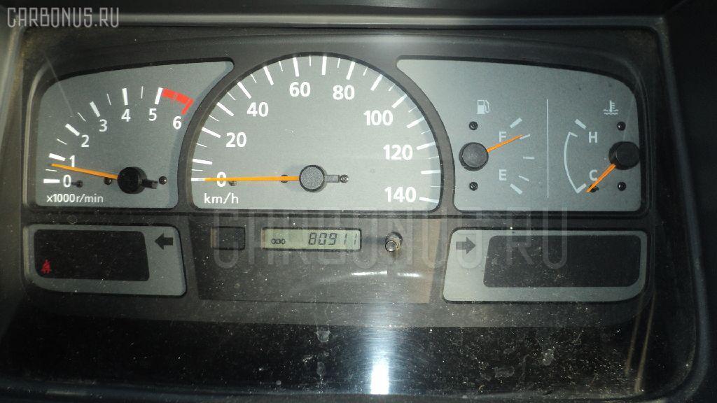 Блок управления климатконтроля ISUZU ELF P6F23 TD27 Фото 4