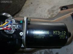 Мотор привода дворников Nissan Atlas P6F23 Фото 3