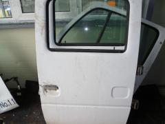 Дверь боковая ISUZU ELF P6F23 Фото 3