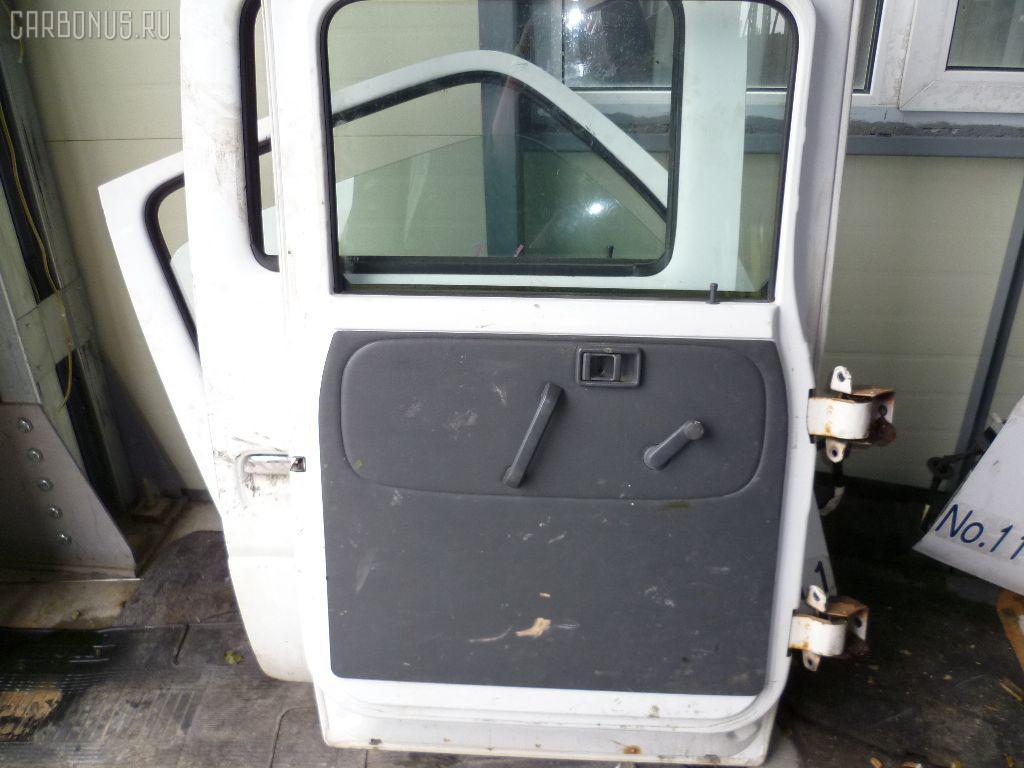 Дверь боковая ISUZU ELF P6F23 Фото 1