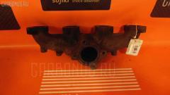 Коллектор выхлопной Isuzu Elf NHR 4JB1 Фото 2