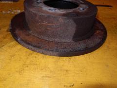 Тормозной диск MITSUBISHI AIRTREK CU5W Фото 1