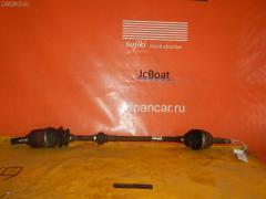 Привод NISSAN MARCH BNK12 CR14DE 39100AX005 Переднее Правое