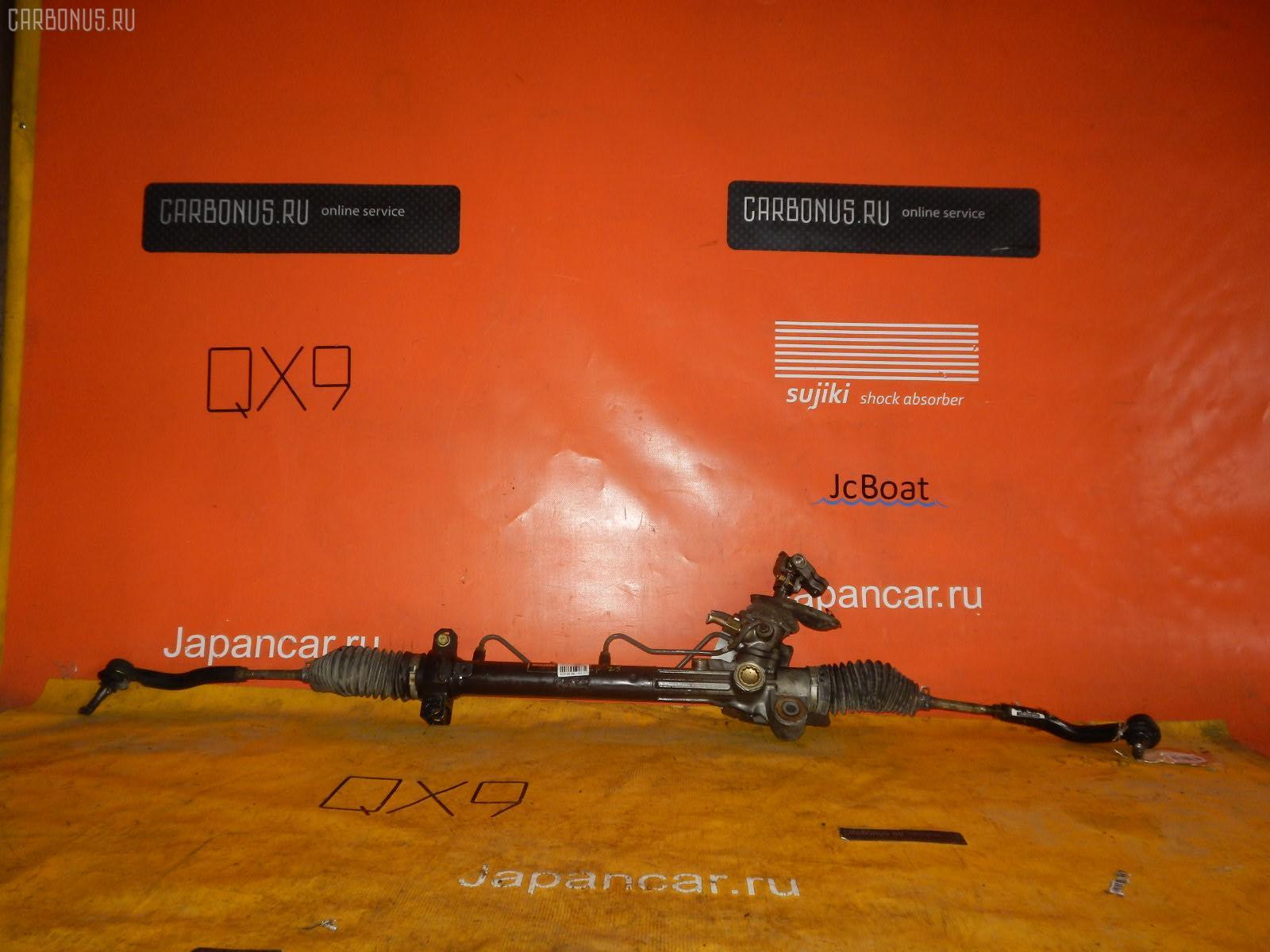 Рулевая рейка TOYOTA FUNCARGO NCP25 Фото 1