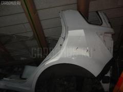 Крыло заднее Toyota Rush J200E Фото 1