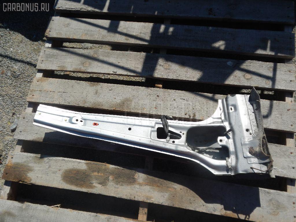 Стойка кузова средняя Subaru Forester SG5 EJ20 Фото 1