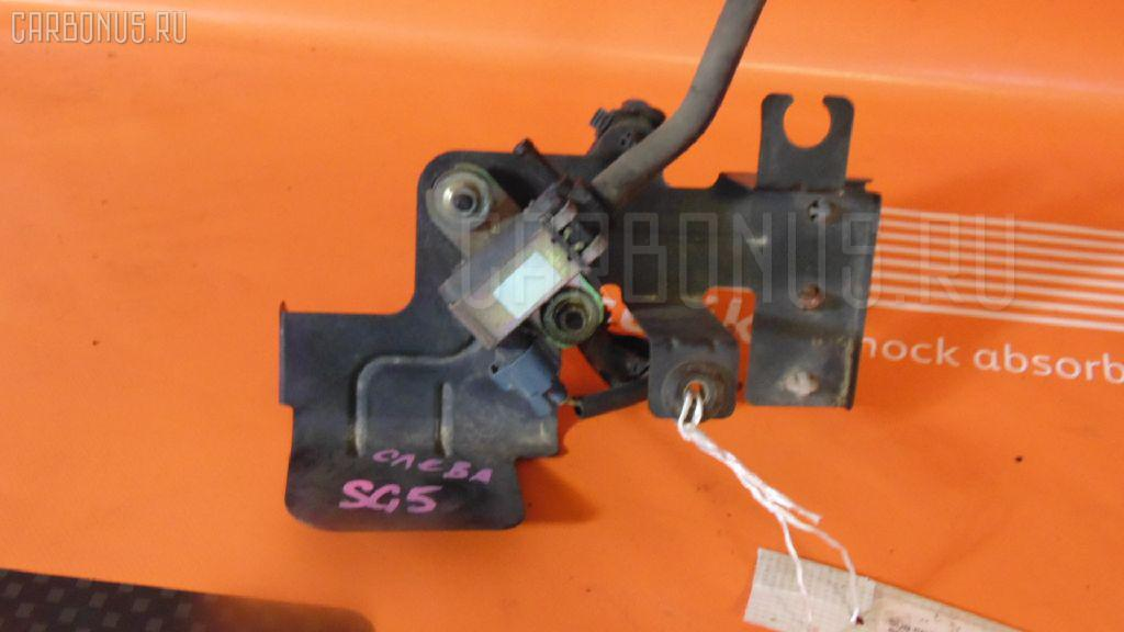 Клапан-вакуумник SUBARU FORESTER SG5 EJ20 Фото 1