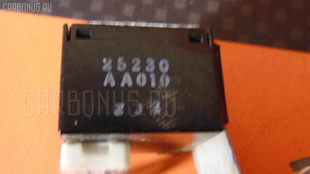 Реле NISSAN X-TRAIL NT30 QR20DE Фото 3