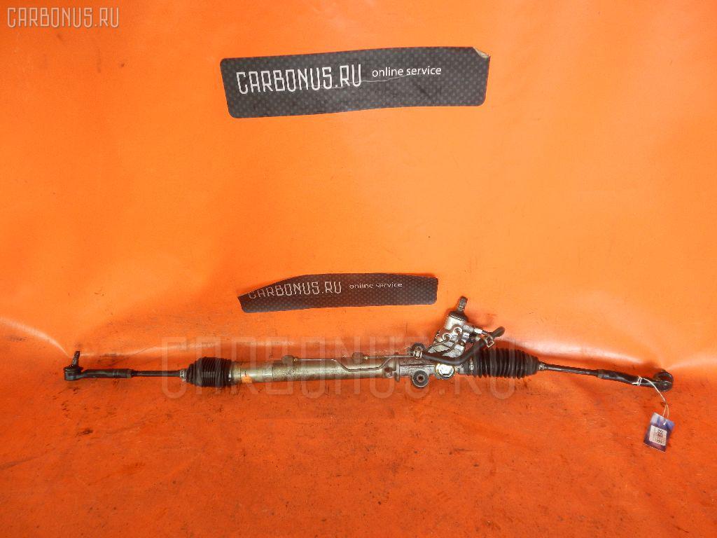 Рулевая рейка TOYOTA CROWN JZS171 1JZ-GE. Фото 4