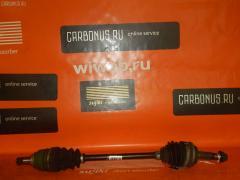Привод TOYOTA RACTIS SCP100 2SZ-FE 43420-52190 Переднее Левое