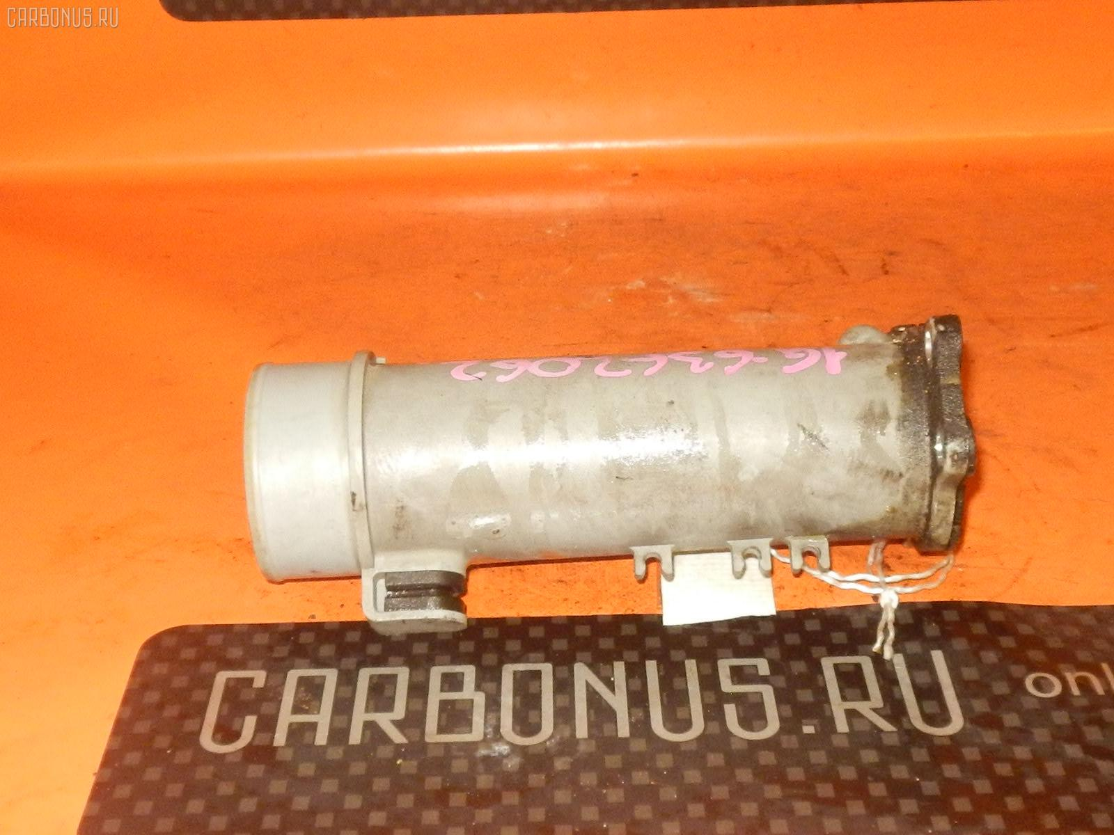 Патрубок воздушн.фильтра TOYOTA CHASER GX90 1G-FE. Фото 4