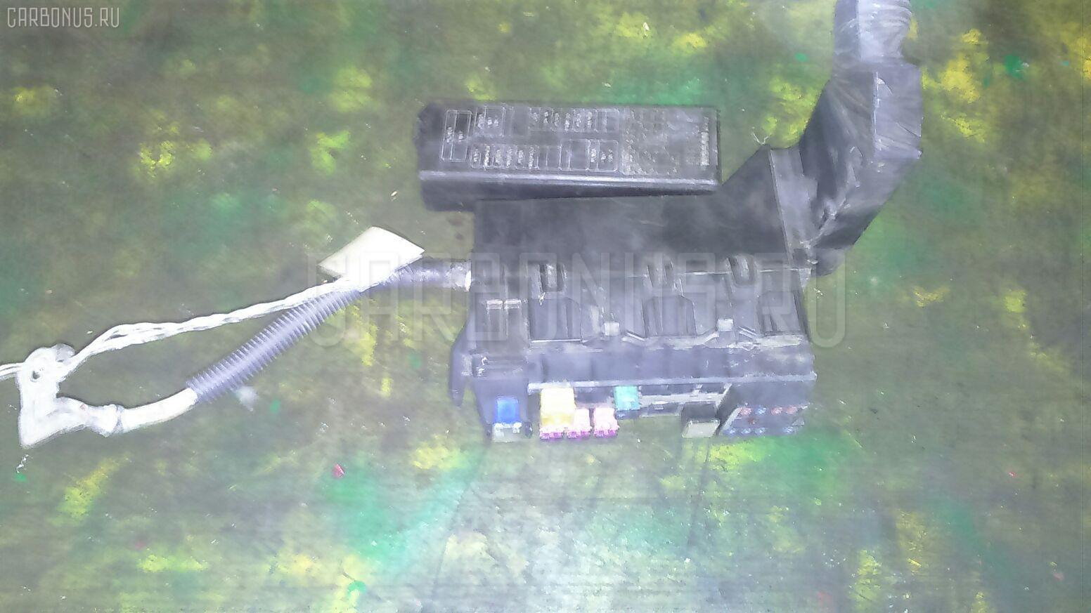 Блок предохранителей Nissan Ad van VFY11 QG15DE Фото 1
