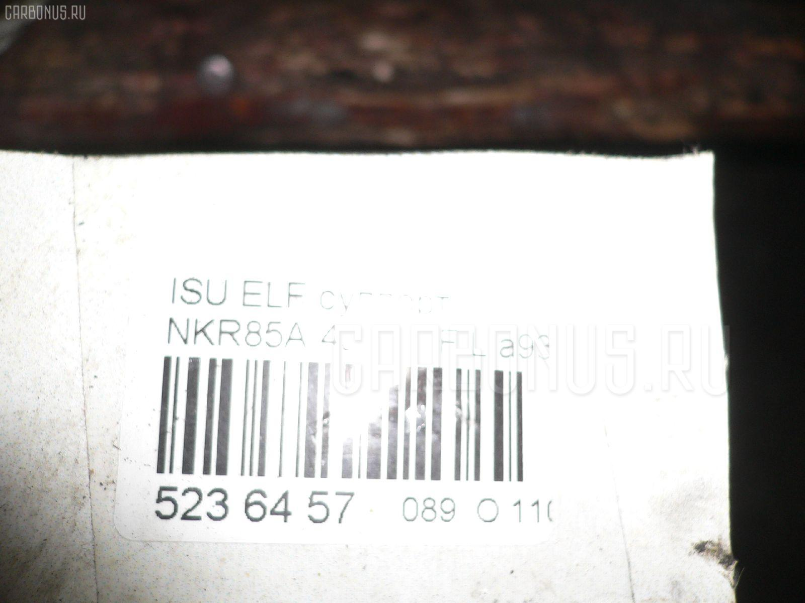 Суппорт ISUZU ELF NKR85A 4JJ1-T Фото 4