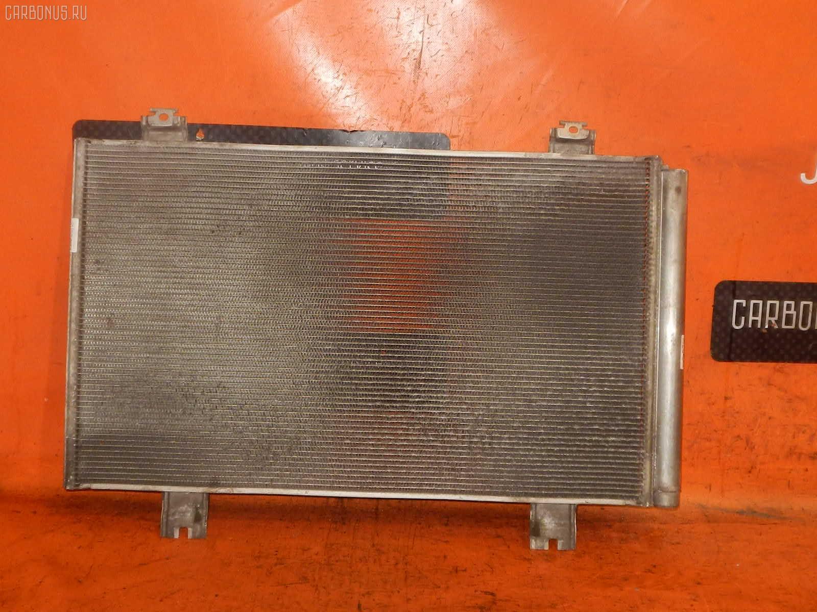 Радиатор кондиционера Toyota Crown GRS180 4GR-FSE Фото 1