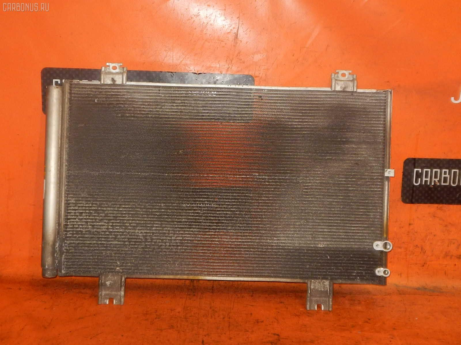 Радиатор кондиционера TOYOTA CROWN GRS182 3GR-FSE. Фото 2