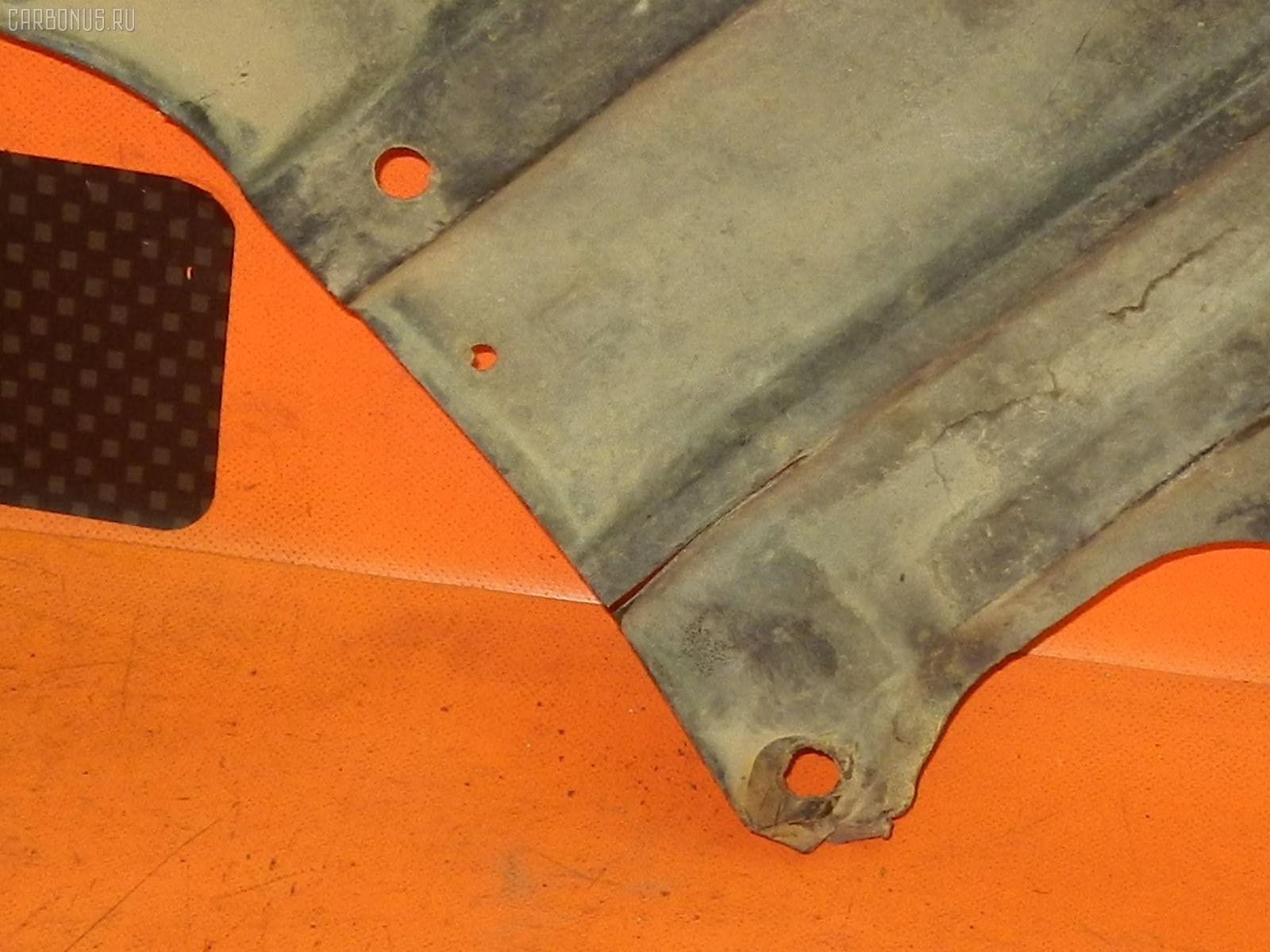 Защита двигателя TOYOTA CALDINA ET196V 5E-FE. Фото 10
