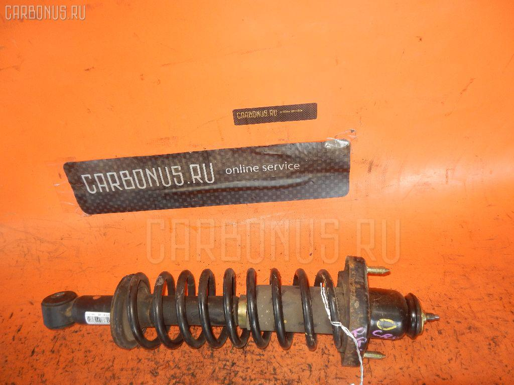 Стойка амортизатора Mitsubishi Dion CR5W 4G93 Фото 1