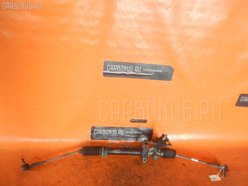 Рулевая рейка TOYOTA COROLLA AE110 5A-FE. Фото 3