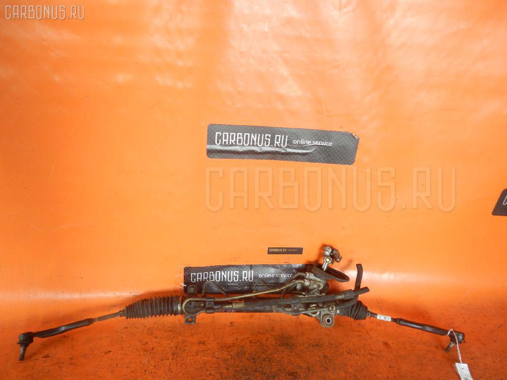 Рулевая рейка TOYOTA FUNCARGO NCP25 1NZ-FE. Фото 4