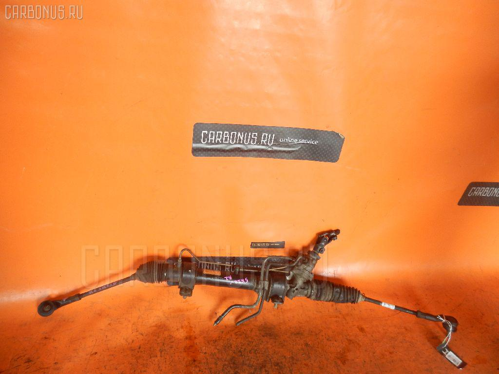Рулевая рейка NISSAN VANETTE SK22VN R2. Фото 1