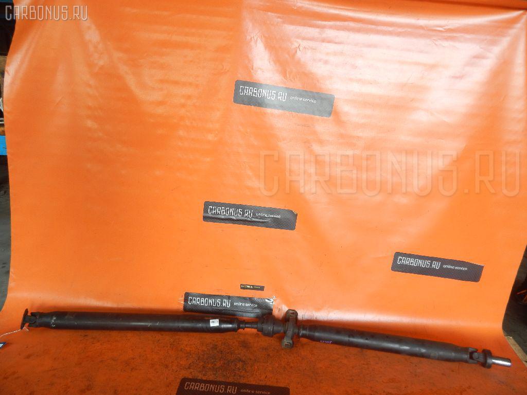 Кардан TOYOTA NADIA SXN15 3S-FE. Фото 2