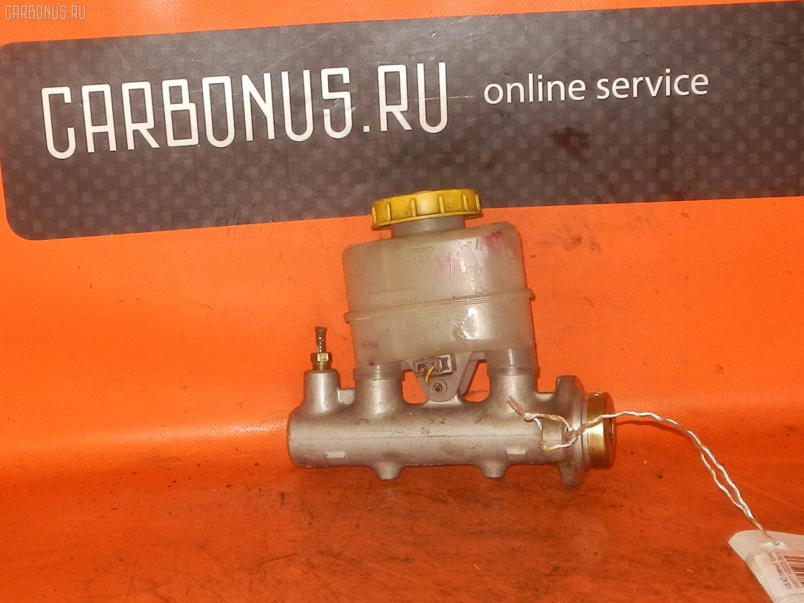 Главный тормозной цилиндр NISSAN AD VAN VHNY11 QG18DE Фото 1