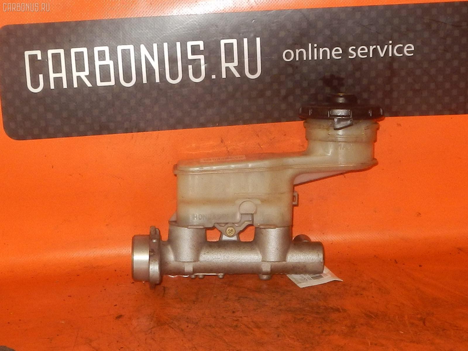 Главный тормозной цилиндр HONDA FIT GD3 L13A Фото 1