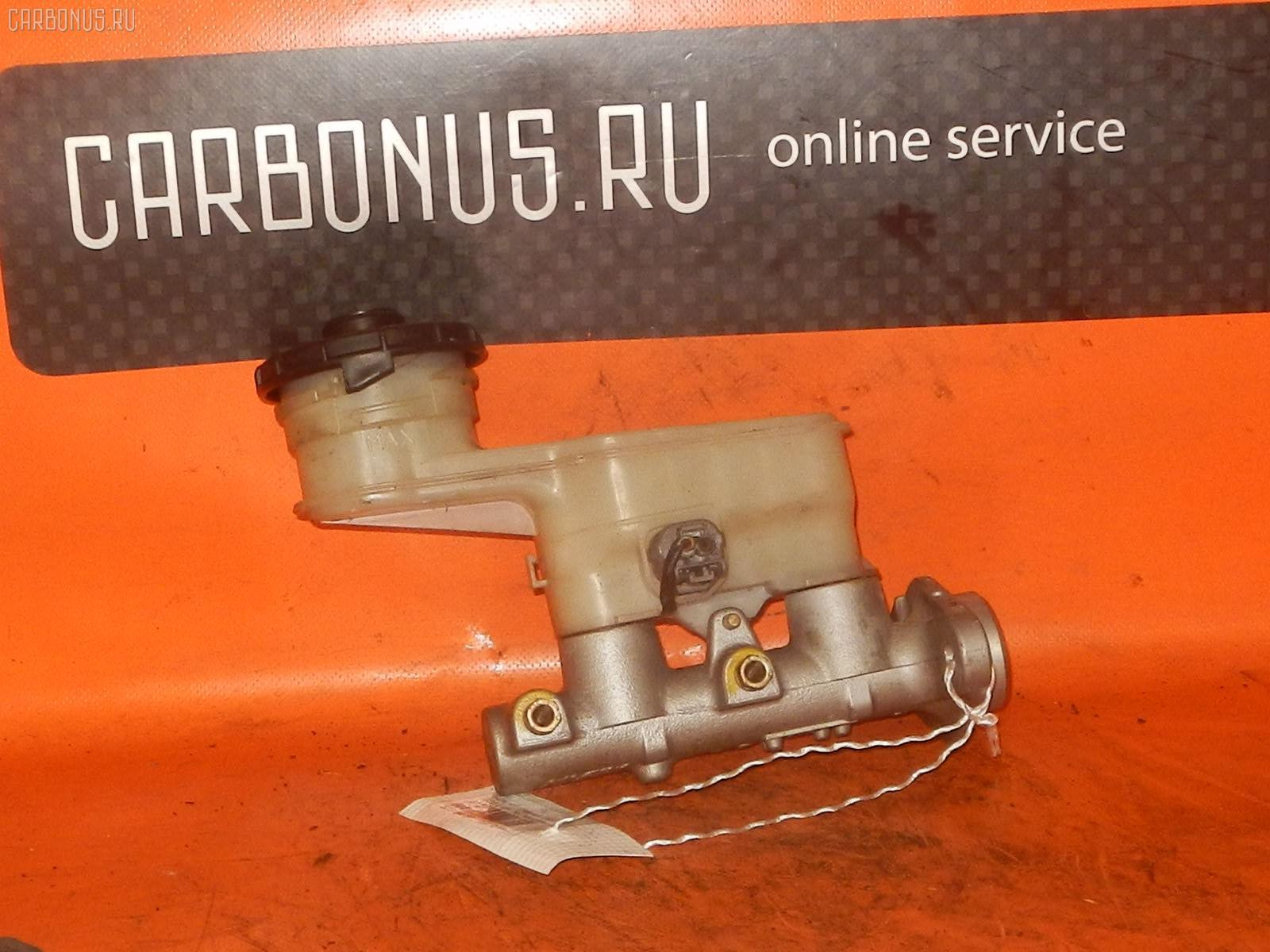 Главный тормозной цилиндр HONDA FIT GD3 L13A Фото 2