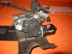 Мотор привода дворников Toyota Lite ace noah SR50G Фото 2