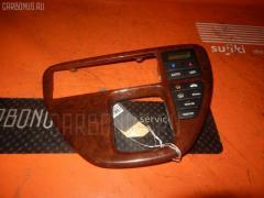 Блок управления климатконтроля Honda Odyssey RA7 F23A Фото 1