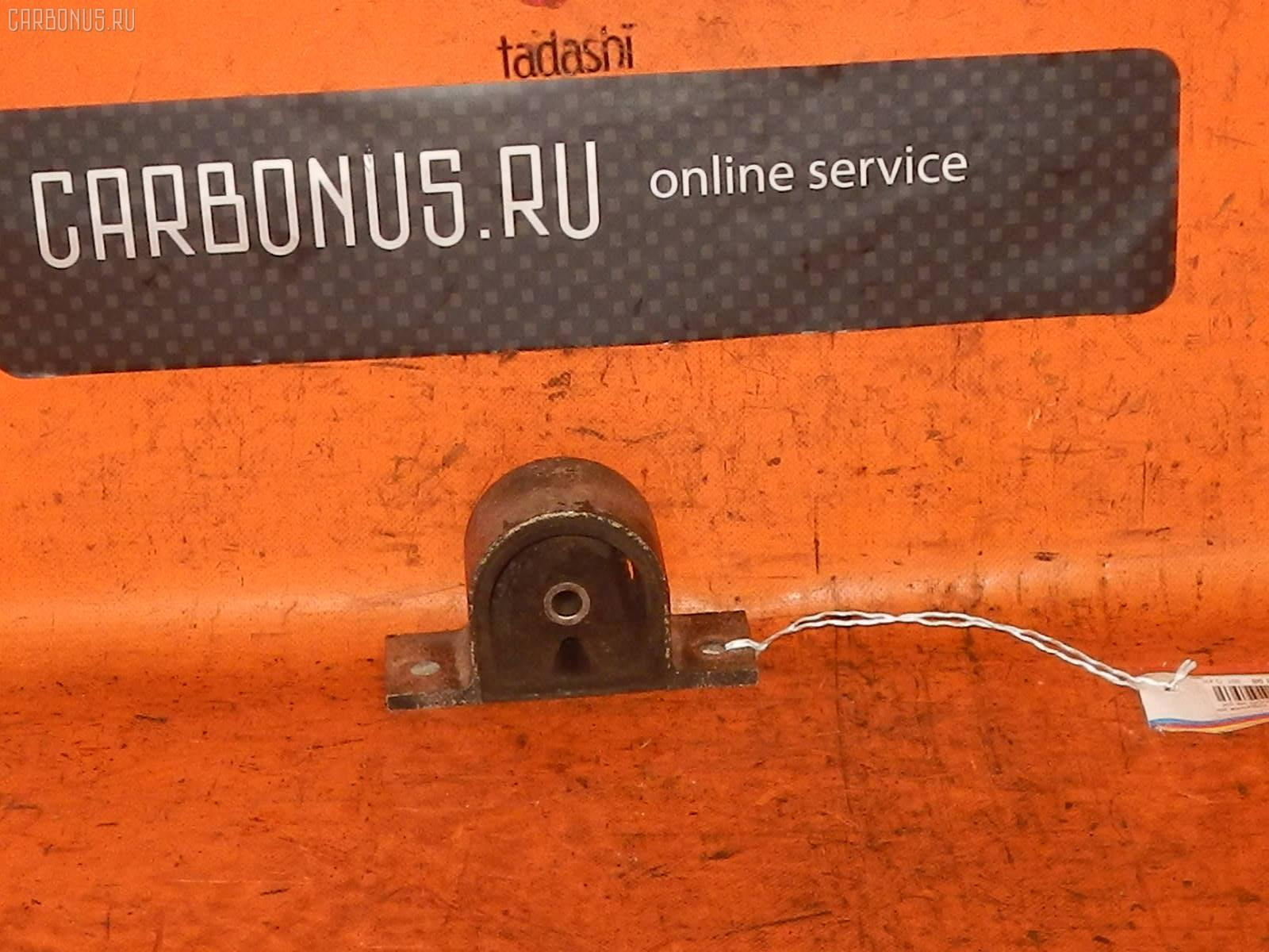 Подушка КПП NISSAN CEDRIC HY34 VQ30DD Фото 2