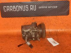 Компрессор кондиционера MAZDA LAPUTA HP12S F6AT Фото 2