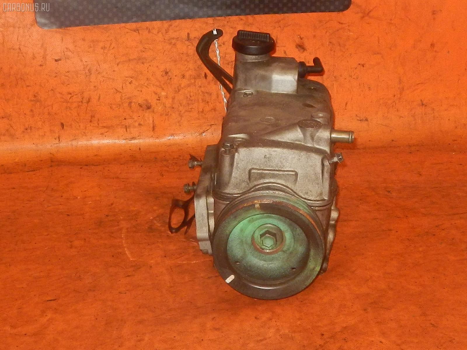 Головка блока цилиндров MAZDA LAPUTA HP12S F6AT Фото 3